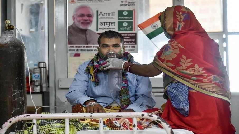 डेल्टा वेरिएंट 60 प्रतिशत अधिक संक्रामक, टीके के प्रभाव को कम कर देता है: विशेषज्ञ - India TV Hindi