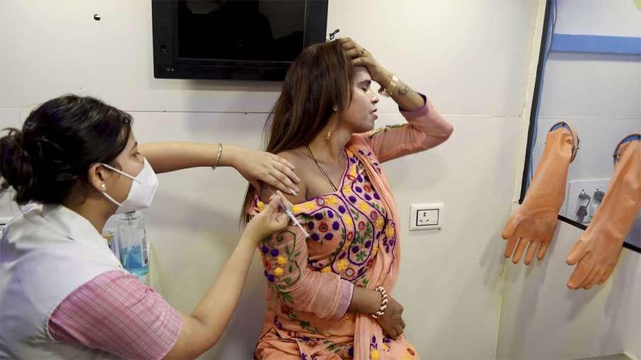 अबतक भारत में 32.36...- India TV Hindi