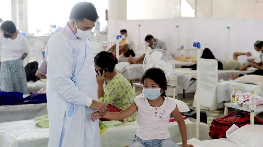Covid: More data needed to decide whether children can be inoculated, says ICMR chief- India TV Hindi