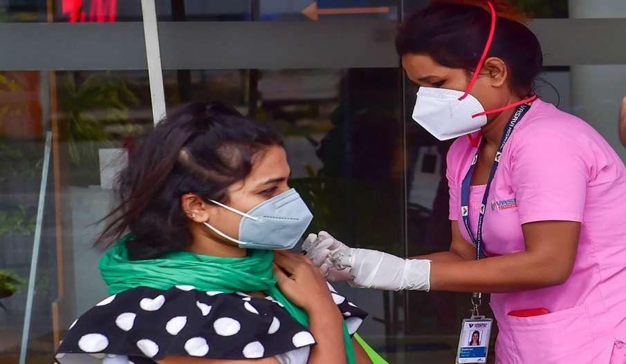 Coronavirus: देशभर में 24 घंटे में 60,753 नए मामले आए, 1,647 लोगों की मौत - India TV Hindi