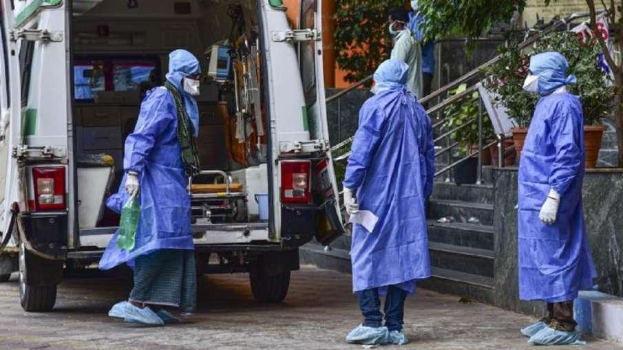 मध्यप्रदेश में कोरोना वायरस के 735 नए मामले, 42 लोगों की मौत - India TV Hindi