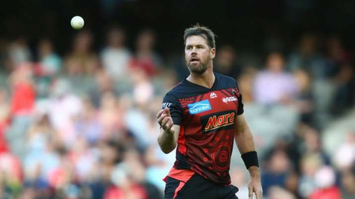 Dan Christian can strengthen Australia's middle order in T20s: Coach- India TV Hindi