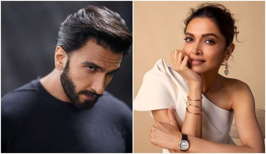 Deepika Padukone and Ranveer Singh active on social media after long break- India TV Hindi
