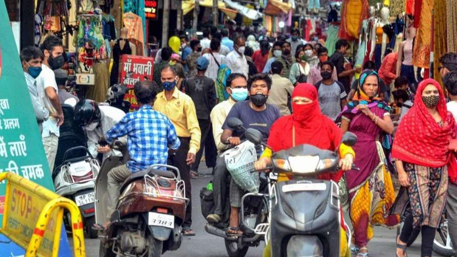 Delhi Unlock: दिल्ली में अगले...- India TV Hindi