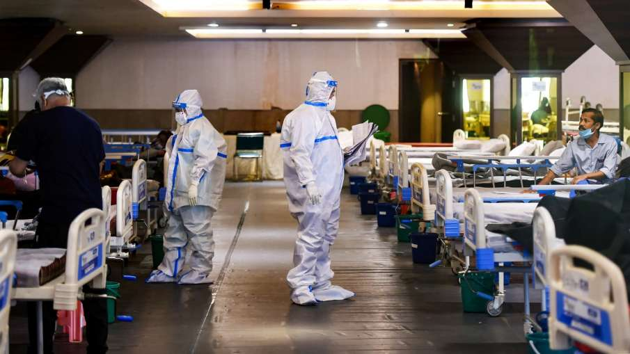 Coronavirus News: Delhi reports 337 new Covid-19 cases, 36 deaths- India TV Hindi