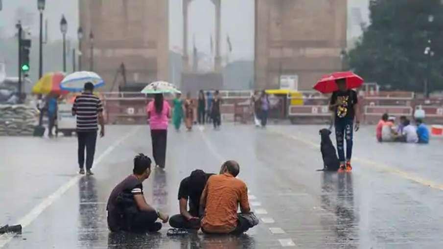 दिल्ली व आसपास के क्षेत्र में मानसून की प्रगति धीमी रहने की संभावना: मौसम विभाग- India TV Hindi
