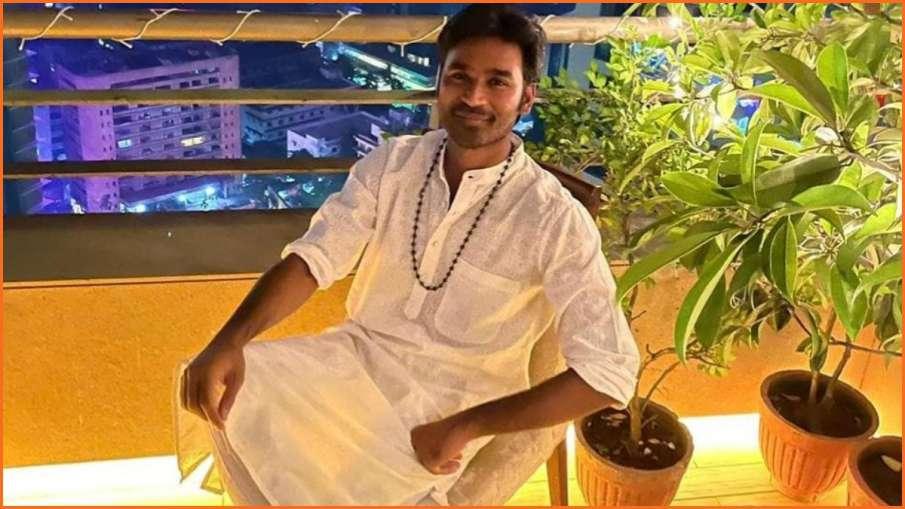 Dhanush - India TV Hindi