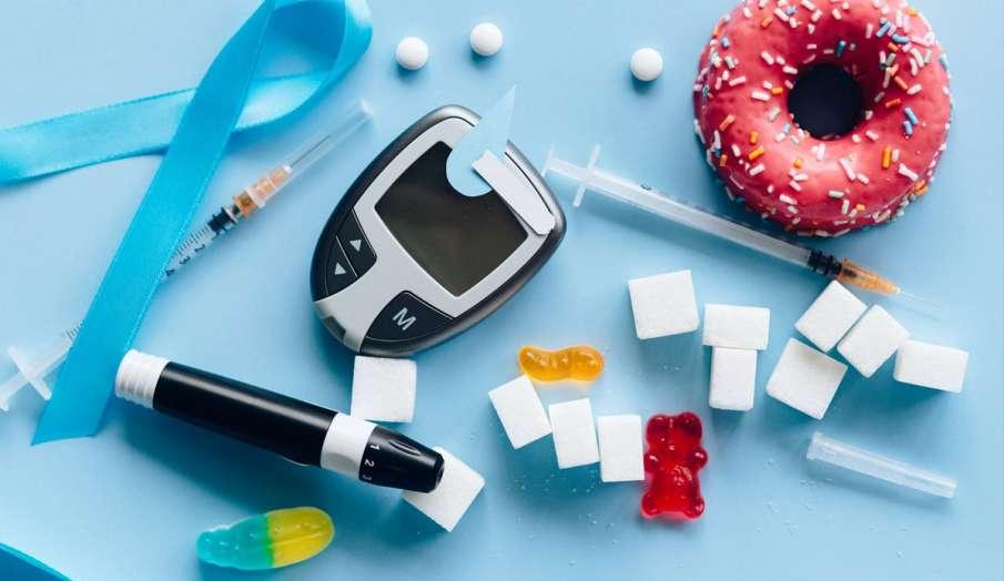 Diet for Diabetes: डायबिटीज के...- India TV Hindi