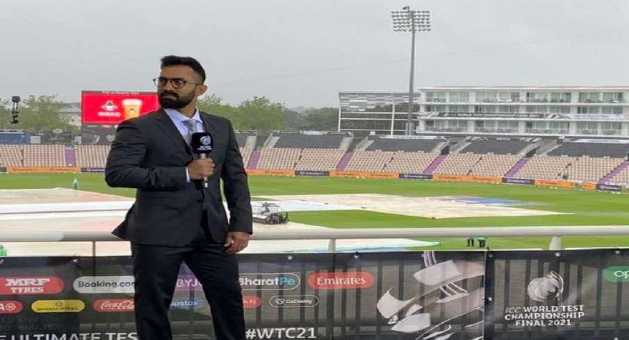 Dinesh kartik, India, Sports, cricket, WTC Fianl, India vs New Zealand  - India TV Hindi