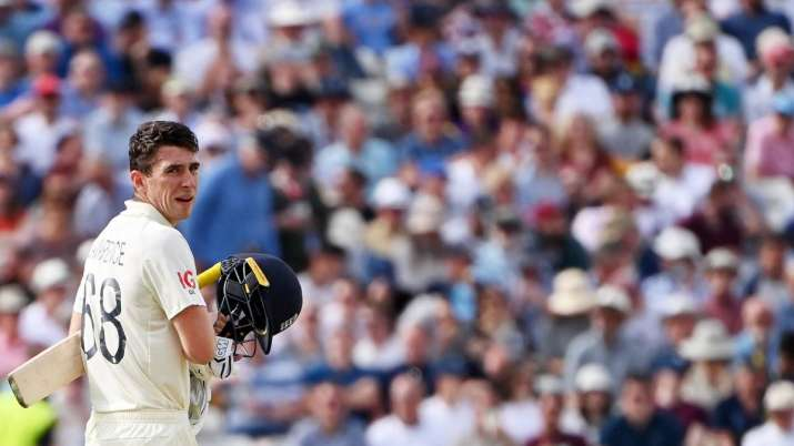 ENG vs NZ 2nd Test, Day 1: Rory Burns and Dane Lawrence help England 258/7 with half-centuries- India TV Hindi