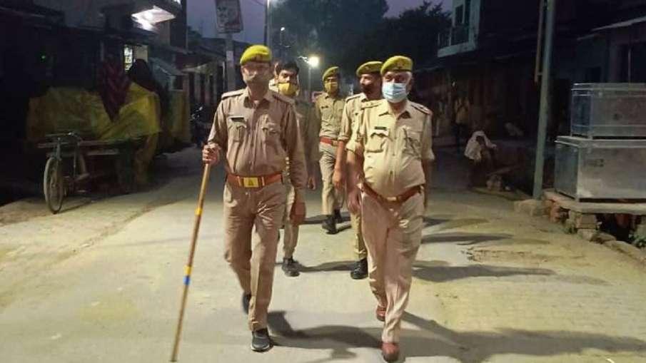 Madarsa teacher who announced reward for hindu activist beheading arrested  उत्तर प्रदेश: सिर कलम कर- India TV Hindi