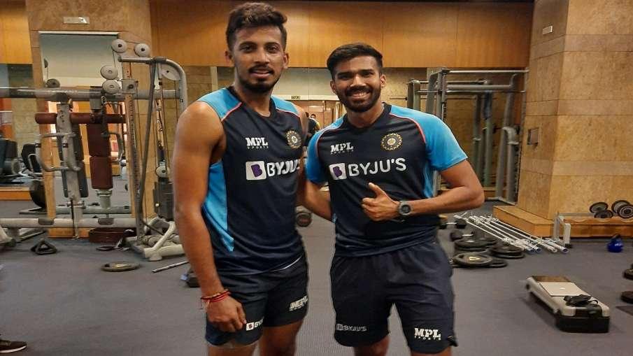 श्रीलंका दौरे पर...- India TV Hindi