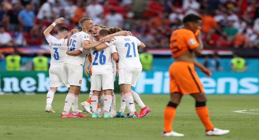 Czech Republic, Netherlands, Euro 2020, Sports, Football - India TV Hindi