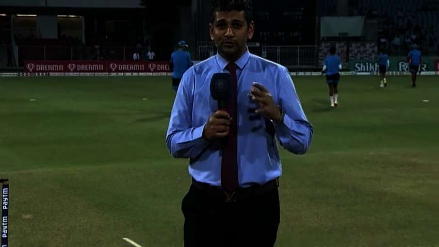 अमोल मजूमदार मुंबई...- India TV Hindi