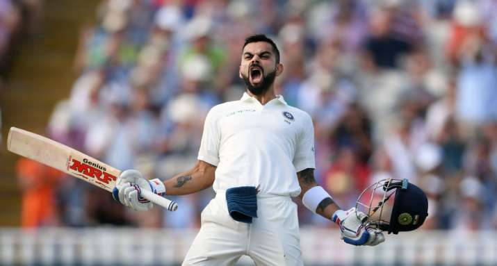 Virat Kohli has a chance to create history in WTC final, will become the first captain to do so- India TV Hindi