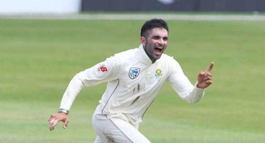 cricket, cricket news, keshav maharaj, South Africa vs West Indies  - India TV Hindi