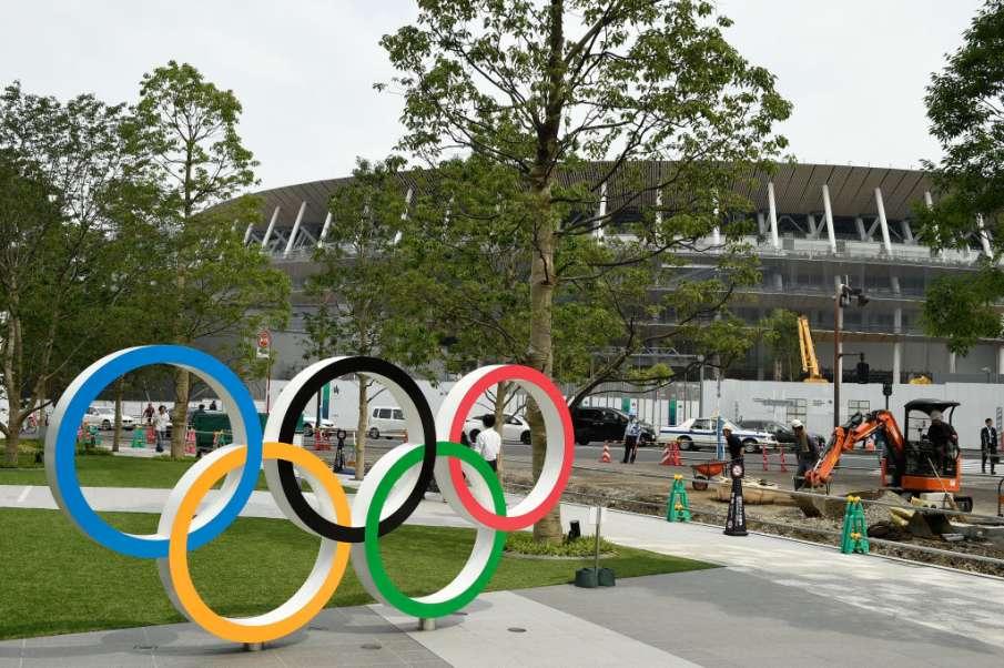 Tokyo Olympics 2020: Japan PM Yoshihide Suga pledges to...- India TV Hindi