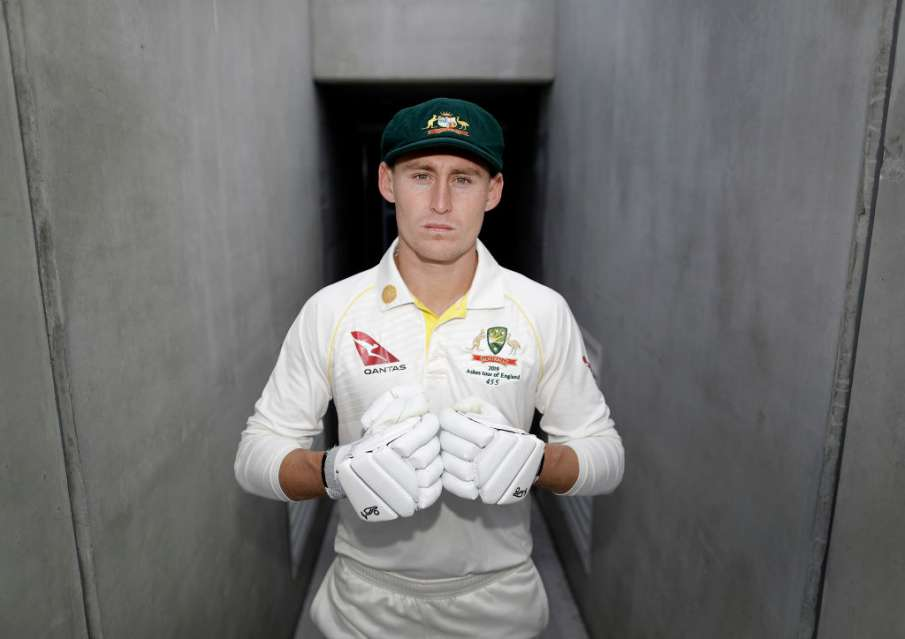 Marnus Labuschagne pulls out of T20 Blast match after...- India TV Hindi