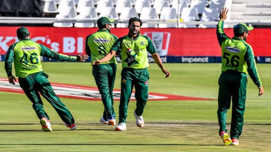 पाकिस्तान टीम पूर्व...- India TV Hindi