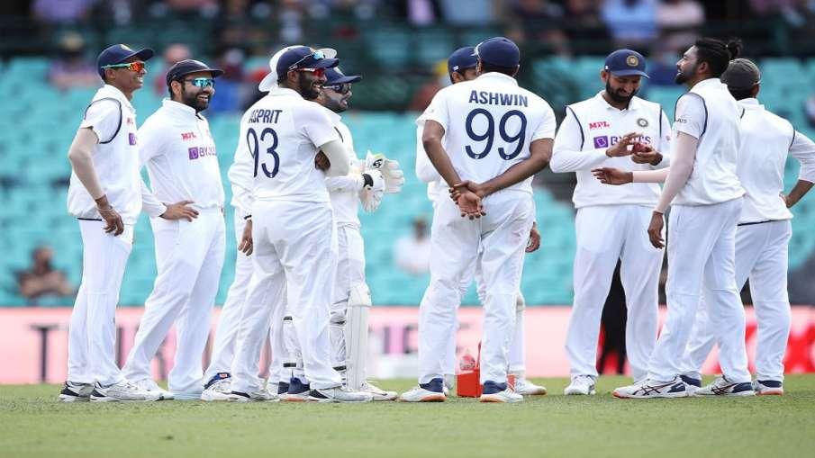 IND v NZ : WTC फाइनल में...- India TV Hindi