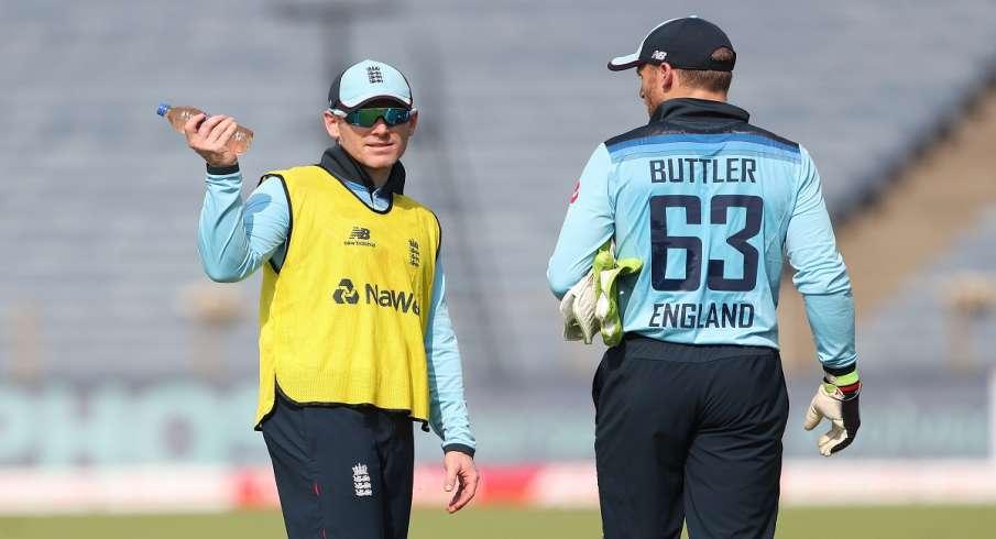 Sports, cricket, Jos Butler, Eoin Morgan, England  - India TV Hindi