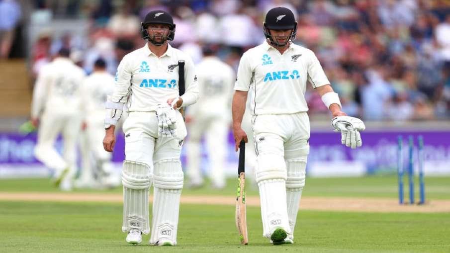 ENG v NZ, 2nd Test : इंग्लैंड की...- India TV Hindi
