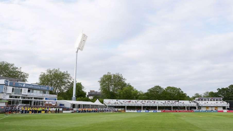 T20 ब्लास्ट में उड़ी...- India TV Hindi
