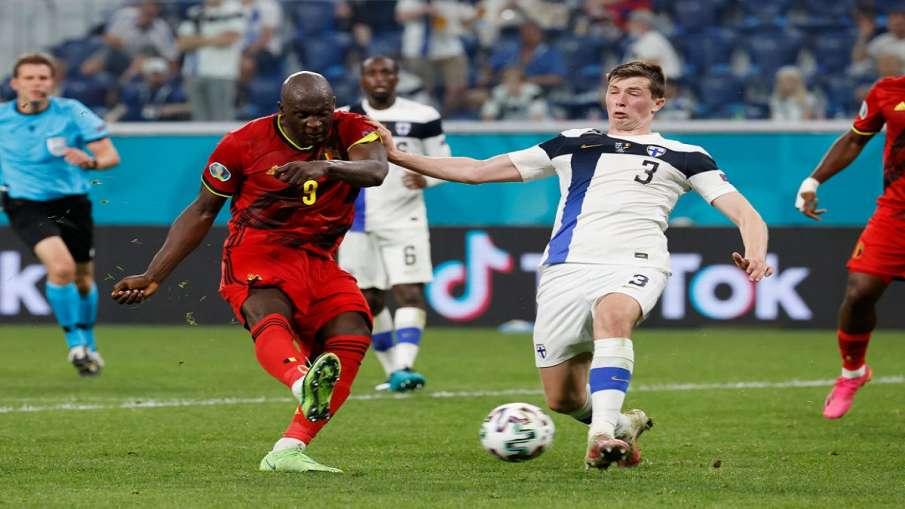 Euro 2020 : बेल्जियम और...- India TV Hindi