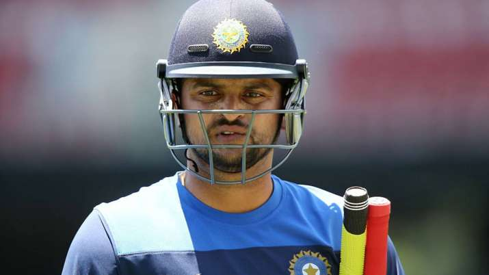Suresh Raina praised Greg Chappell, said he taught this special thing to Team India- India TV Hindi