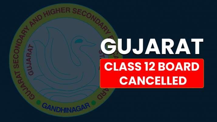 Gujarat Class 12 Board exams cancelled- India TV Hindi