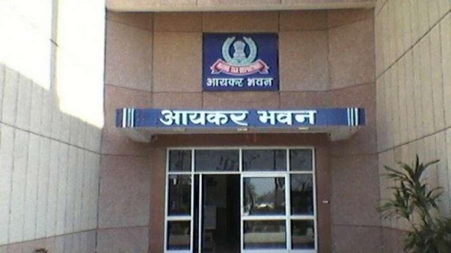 आयकर विभाग ने छत्तीसगढ़ में छापेमारी के बाद 100 करोड़ रुपये के हवाला रैकेट का पता लगाया- India TV Hindi
