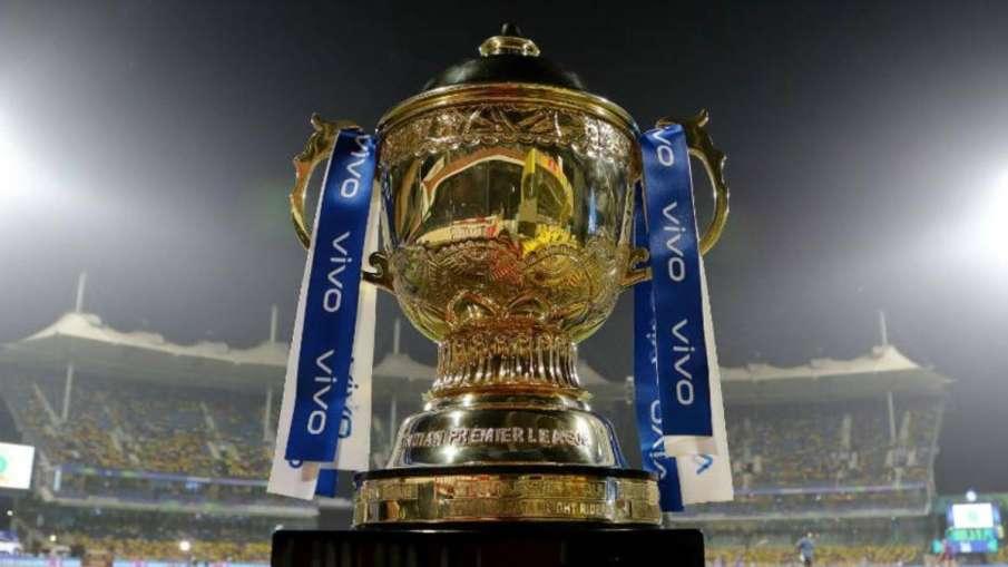 IPL 2021 को लेकर BCCI का बड़ा...- India TV Hindi