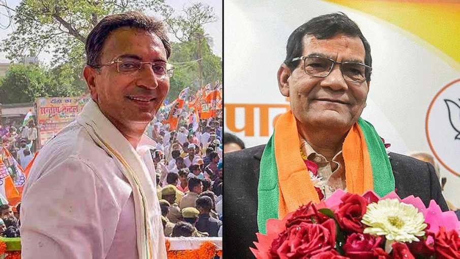 यूपी:योगी कैबिनेट में जितिन प्रसाद और एके शर्मा के मिल सकती है जगह- India TV Hindi