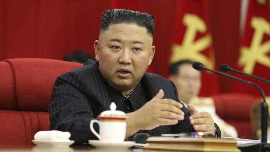 North Korea WHO, North Korea Covid-19 WHO, North Korea Covid WHO- India TV Hindi