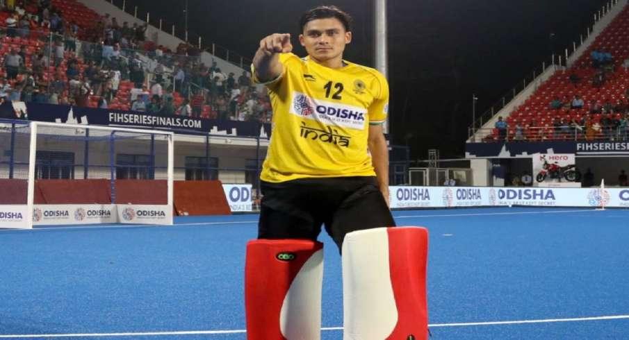 Olympics, Krishna B Pathak, Sports, Hockey India, Hockey  - India TV Hindi