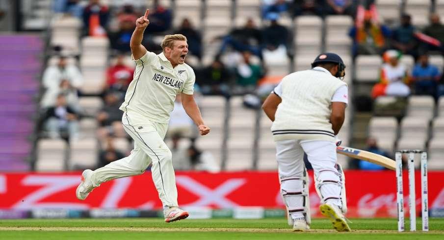 Kyle Jamieson, New Zealand, Sports, cricket, India vs new Zealand - India TV Hindi