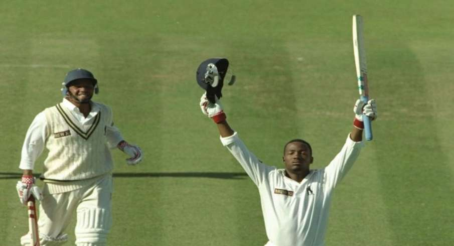 Brian Lara, highest individual score, first-class cricket, sports news, latest updates, Durham, Warw- India TV Hindi