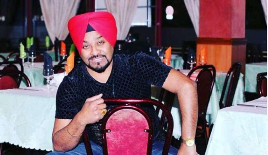 पंजाबी सिंगर लेहम्बर हुसैनपुरी का पत्नी से झगड़ा सुलझा, महिला आयोग ने कराया समझौताlehmberhussainpuri- India TV Hindi