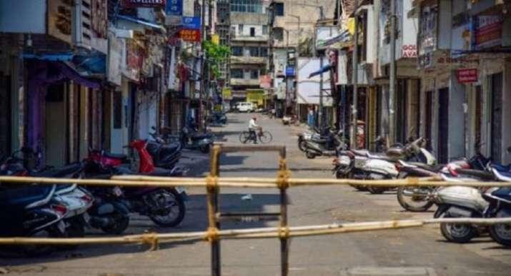 भोपाल में जनता...- India TV Hindi