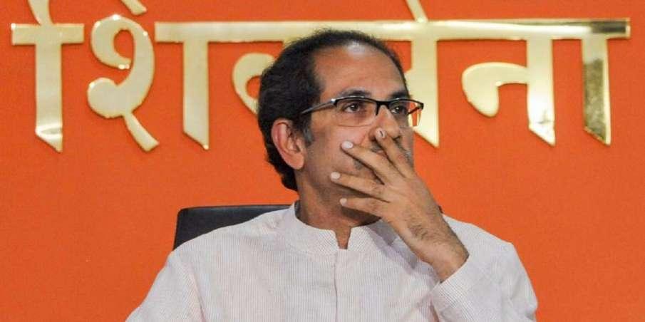 उद्धव ठाकरे - India TV Hindi