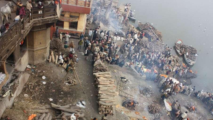 बढ़ती कोरोना मौतों...- India TV Hindi