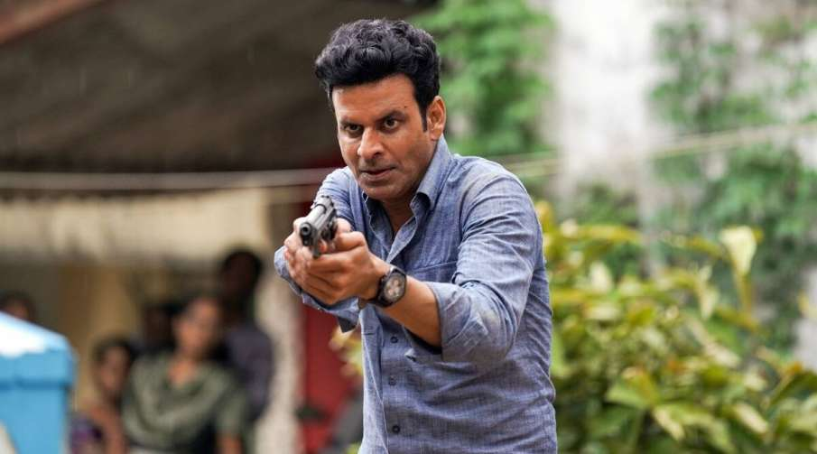 Manoj Bajpayee on the Family Man 2 controversy says Never hurt sentiments- India TV Hindi