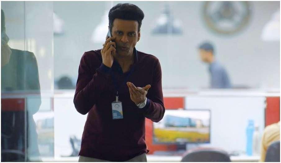 the family man season 2 series review in hindi manoj bajpayee Samantha Akkineni watch on Amazon Prim- India TV Hindi