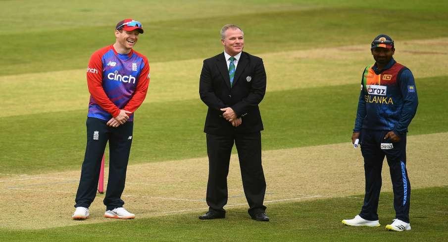 Match referee, England-Sri Lanka, tests positive, COVID-19, cricket, Sports- India TV Hindi