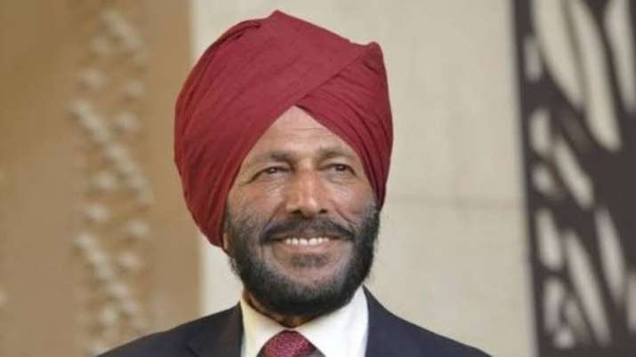 Milkha Singh's condition stable, family denies rumours- India TV Hindi