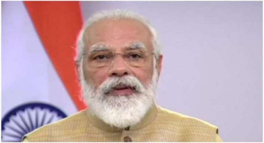 PM Modi, Olympic, contingent- India TV Hindi