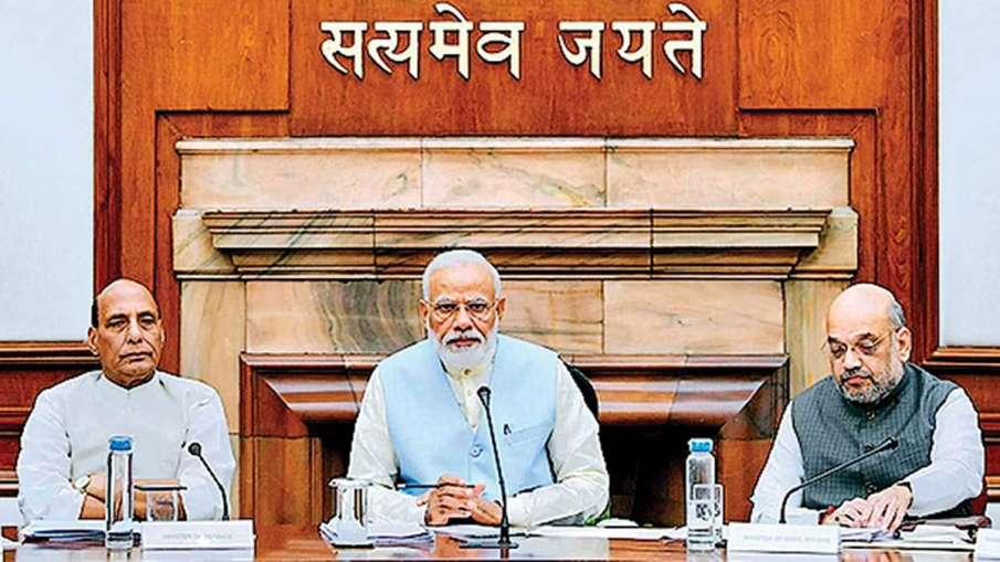 प्रधानमंत्री मोदी के...- India TV Hindi