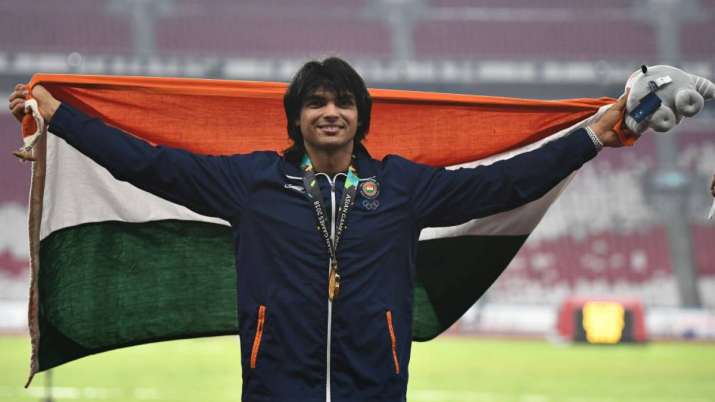 Javelin thrower Neeraj Chopra will return to foreign tournaments after 18 months- India TV Hindi