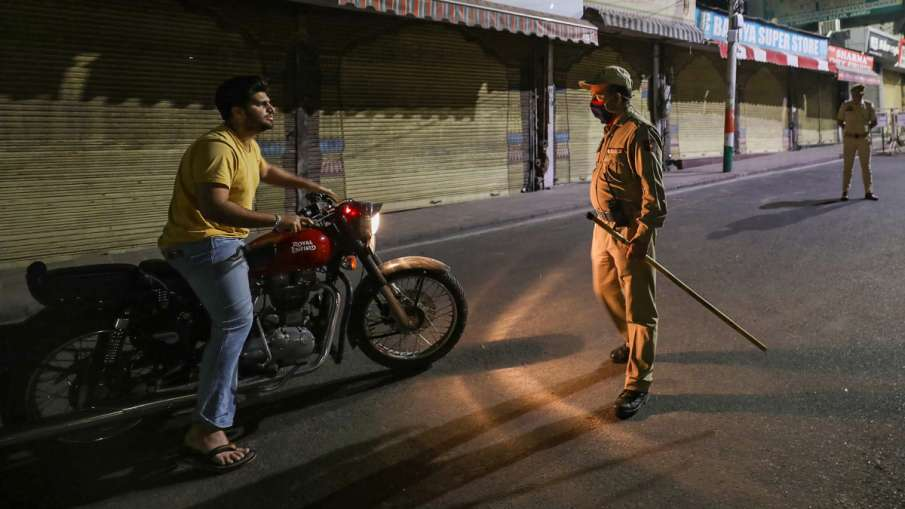सिक्किम ने बढ़ाया गया लॉकडाउन, 14 जून तक लागू रहेंगी पाबंदियां- India TV Hindi