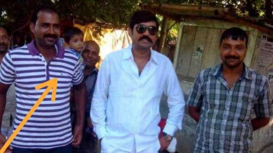 यूपी: मुठभेड़ में मारा गया 1 लाख का इनामी अपराधी, जेब से बरामद हुए 500 रुपये- India TV Hindi